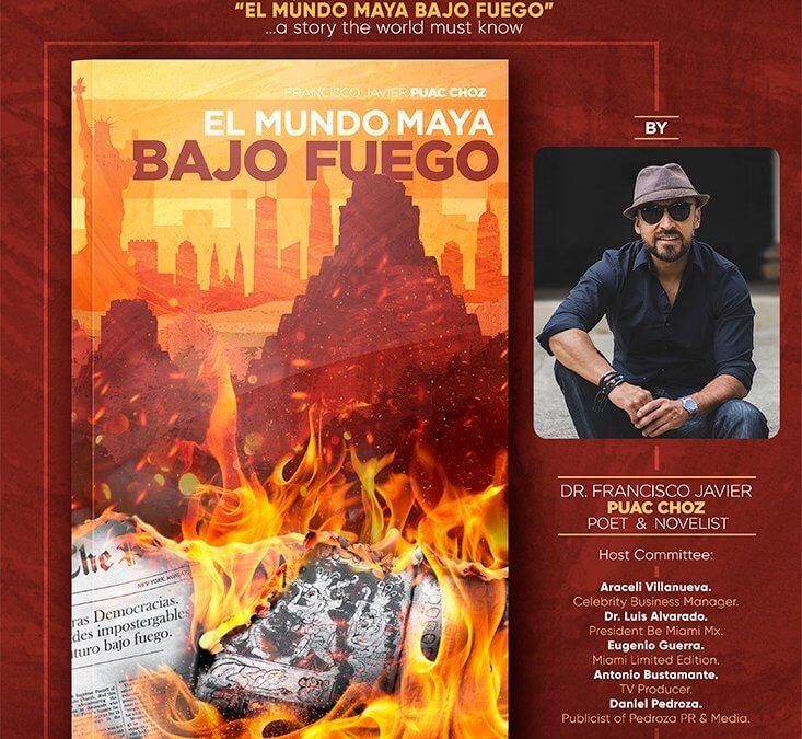 El Mundo Maya Bajo Fuego