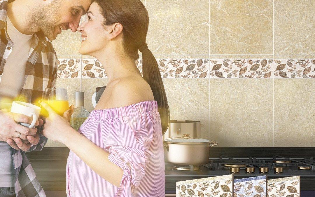 Cocinas llenas de amor