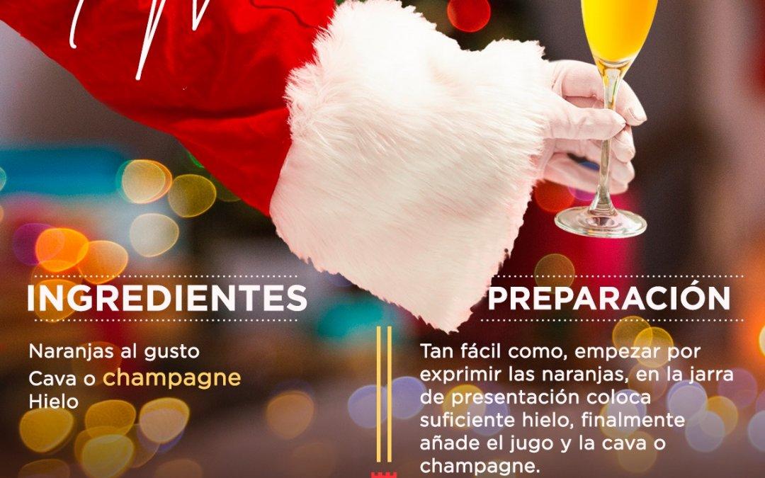 Las recetas de Santa
